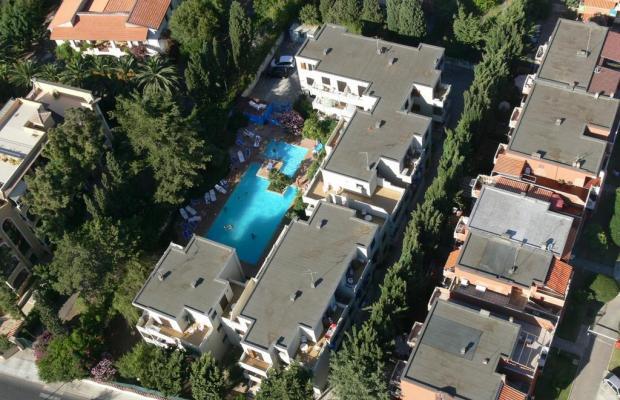 фотографии отеля Residenza Gli Eucalipti изображение №15