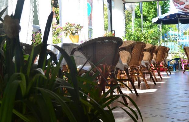 фотографии отеля Alfredo's изображение №15