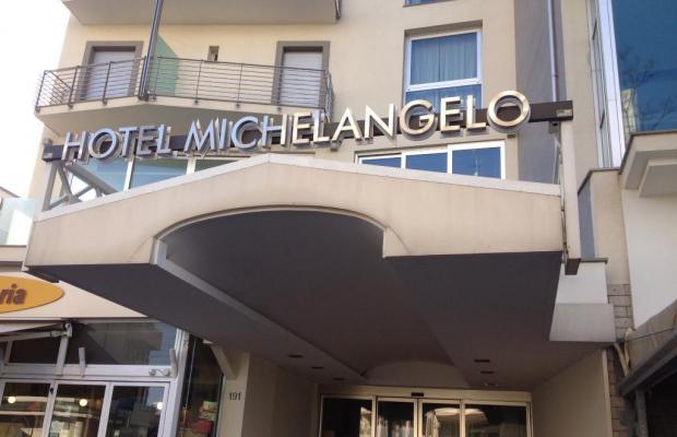 фото отеля Michelangelo изображение №1