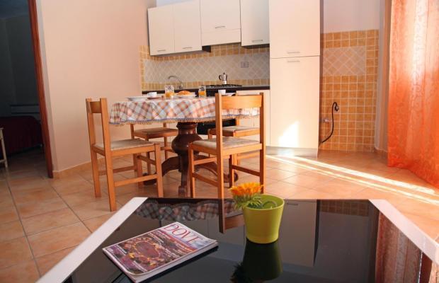 фотографии отеля Residence La Contessa  изображение №27
