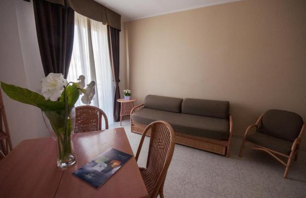фотографии отеля Blu Rina изображение №19