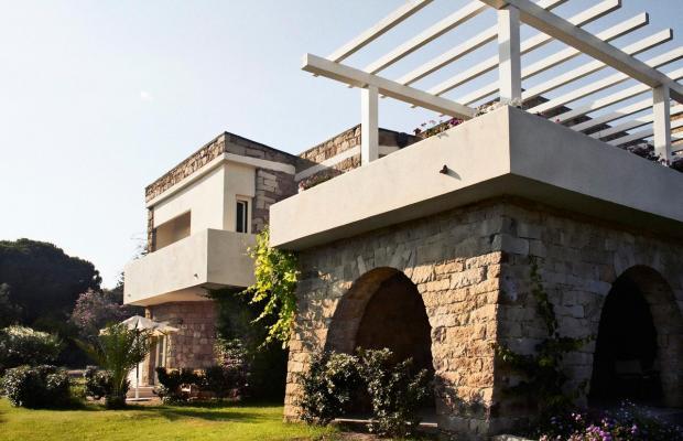 фото отеля Lanthia Resort изображение №13