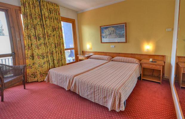 фотографии отеля Santa Cristina Hotel (ex. Hotel Eugenia) изображение №23