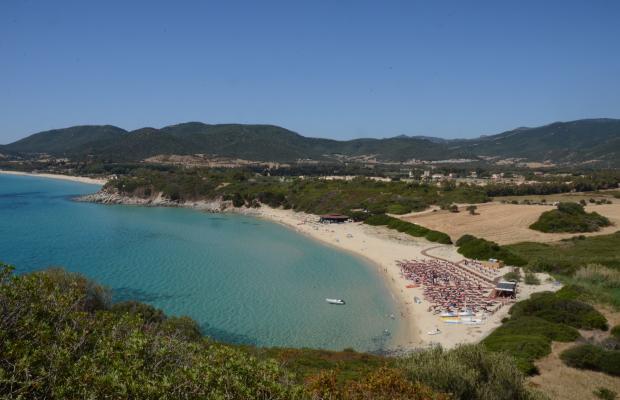 фотографии Blu Sant'Elmo Beach изображение №36
