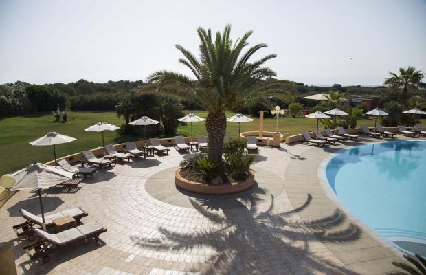 фото Blu Sant'Elmo Beach изображение №18