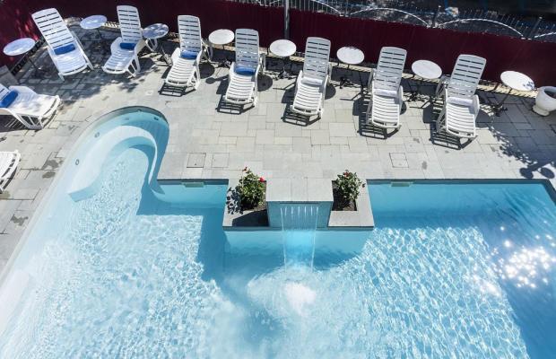 фото отеля Bikini изображение №13