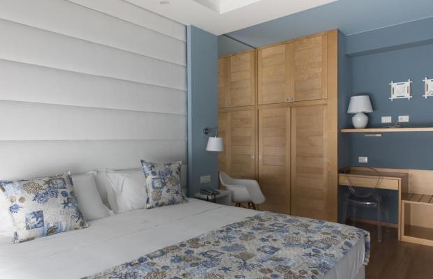 фотографии отеля Concord изображение №19