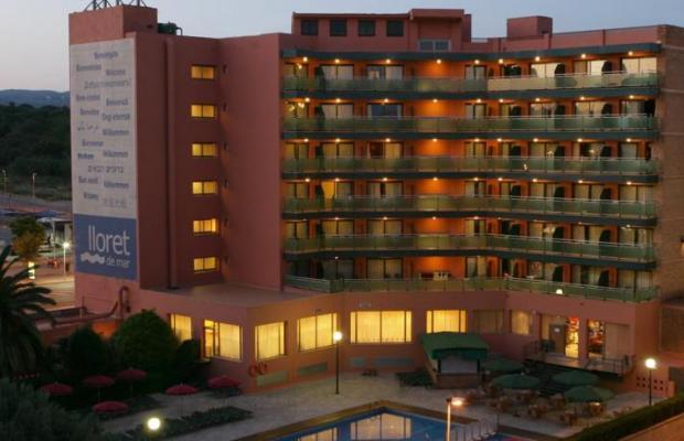 фото отеля Fenals Garden изображение №21