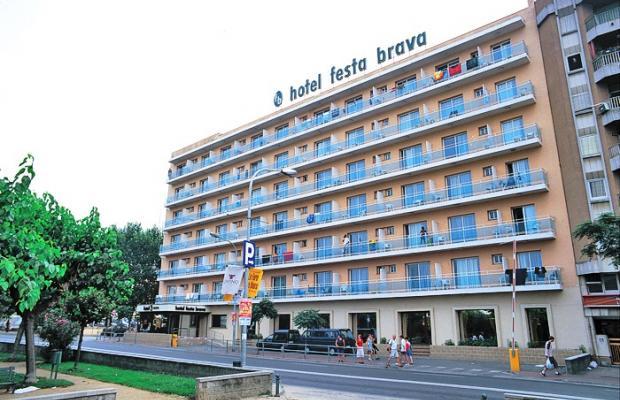 фото Festa Brava изображение №6