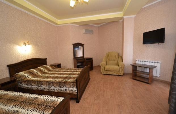 фотографии отеля Плаза Витязево изображение №63