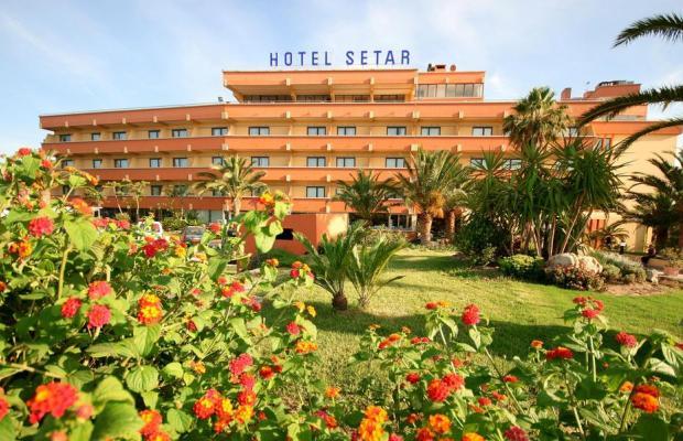 фотографии отеля Setar изображение №23