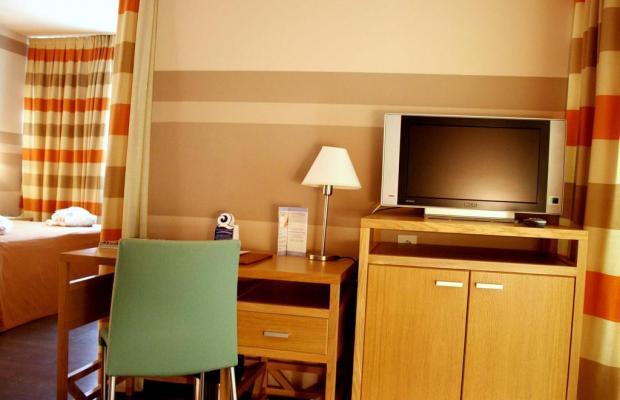 фотографии отеля CalaMijas изображение №3