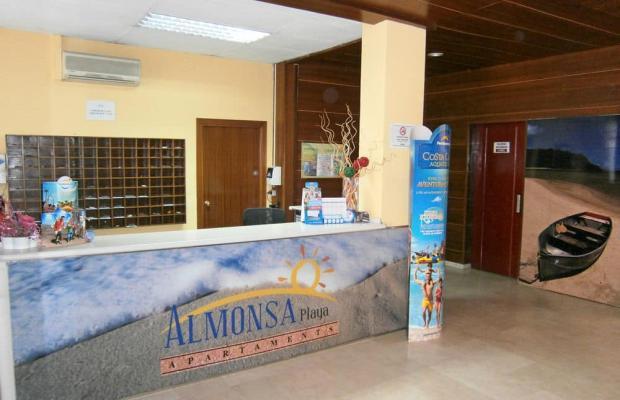фотографии отеля Almonsa Playa изображение №27