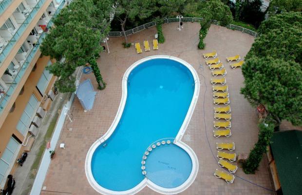 фотографии отеля Almonsa Playa изображение №3