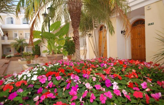 фотографии отеля Aloha Gardens изображение №11