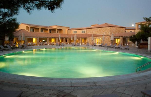 фото отеля Mira Is Arenas Resort (ex. Golf Hotel Is Arenas) изображение №25