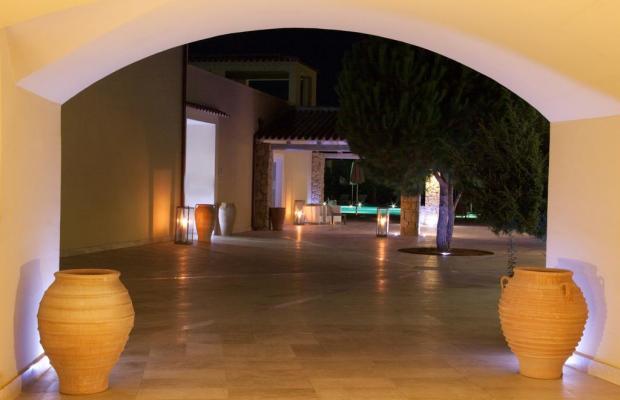 фото отеля Mira Is Arenas Resort (ex. Golf Hotel Is Arenas) изображение №17