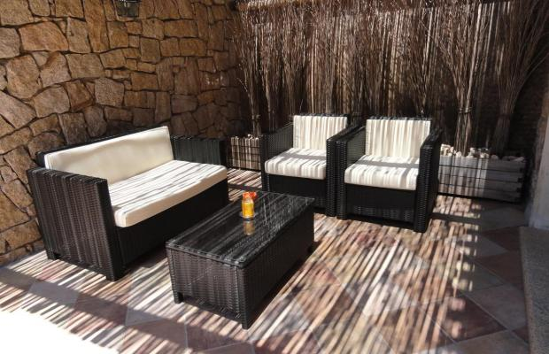 фото отеля Nascar изображение №33