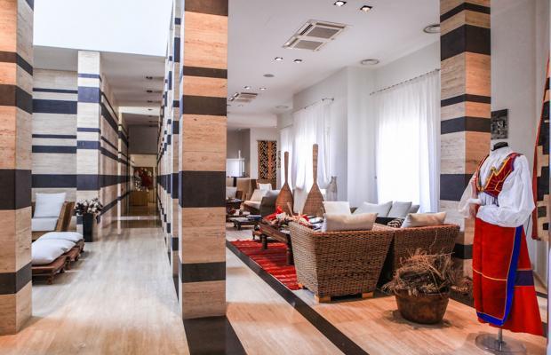 фотографии отеля Tarthesh Hotel изображение №15