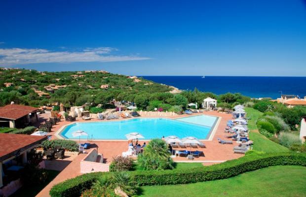 фото отеля Grand Hotel In Porto Cervo изображение №1