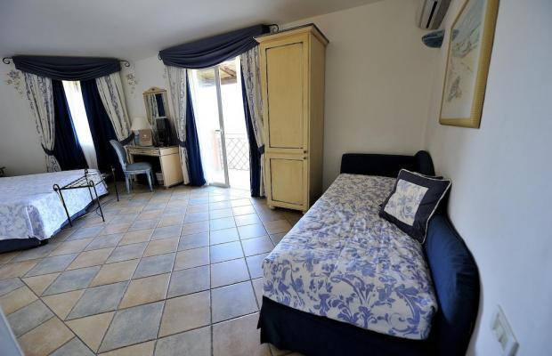 фотографии Grand Hotel In Porto Cervo изображение №4