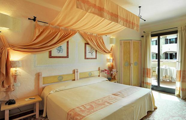 фотографии отеля Grand Smeraldo Beach изображение №15