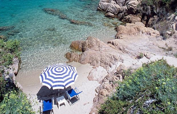 фото отеля Grand Smeraldo Beach изображение №5