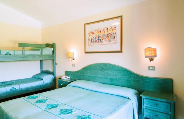 фотографии отеля ITI Club Hotel Torre Moresca изображение №23