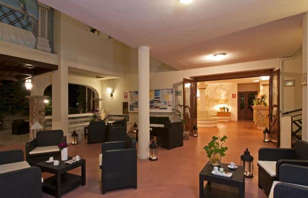 фото отеля Palau изображение №25