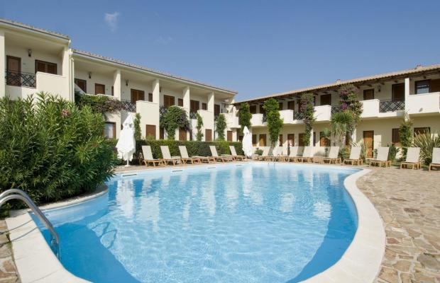 фото отеля Palau изображение №17