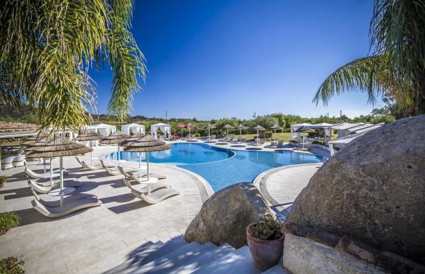 фотографии отеля Villas Resort изображение №23