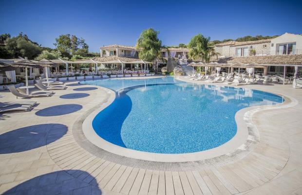 фото Villas Resort изображение №22