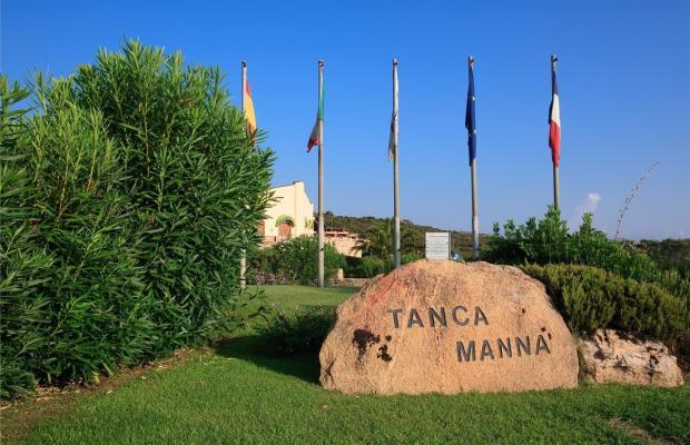 фотографии отеля Swadeshi Sporting Hotel (Sporting Hotel Tanca Manna) изображение №7