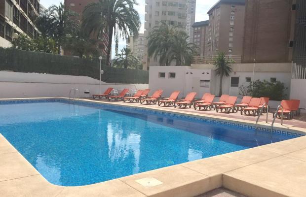 фотографии отеля Amalia изображение №3