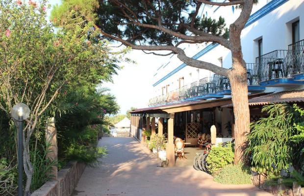 фотографии отеля Stella Del Sud изображение №7