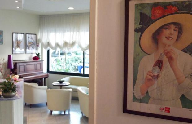 фотографии отеля B&B Tres Jolie Cattolica изображение №7