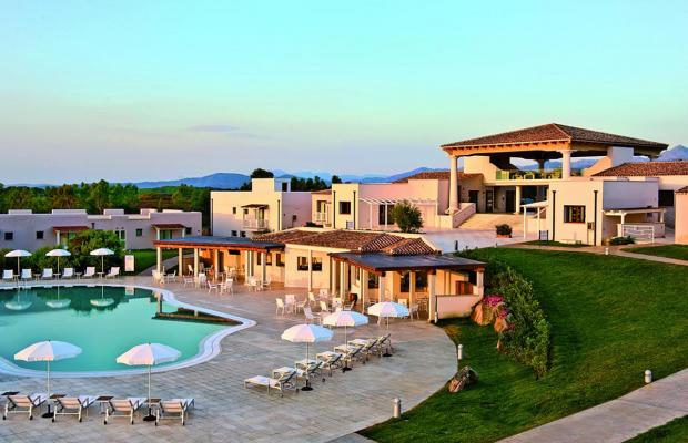 фото отеля Grande Baia Resort & Spa (ex. Travel Charme Grande Baia) изображение №1