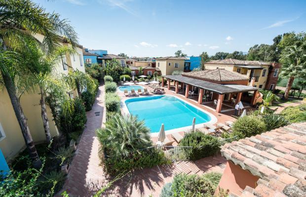 фото отеля Borgo Degli Ulivi Residence изображение №1