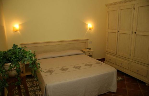 фото отеля Borgo Degli Ulivi Residence изображение №25
