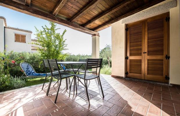 фотографии отеля Borgo Degli Ulivi Residence изображение №23