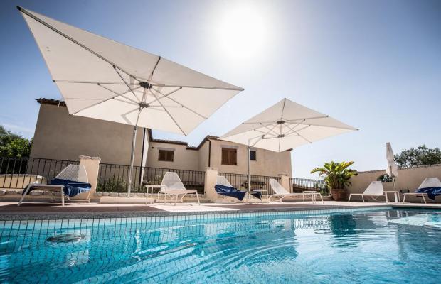 фотографии отеля Borgo Degli Ulivi Residence изображение №19