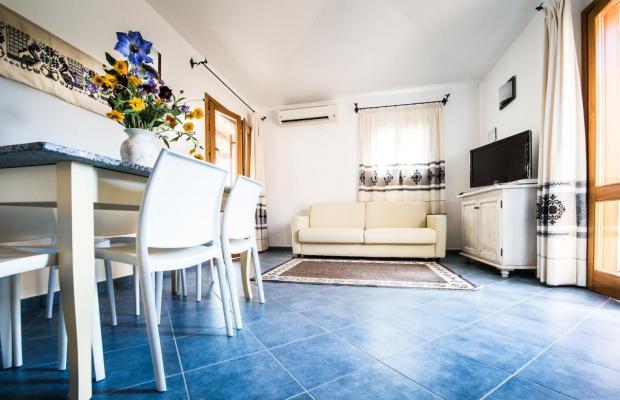 фотографии отеля Borgo Degli Ulivi Residence изображение №15