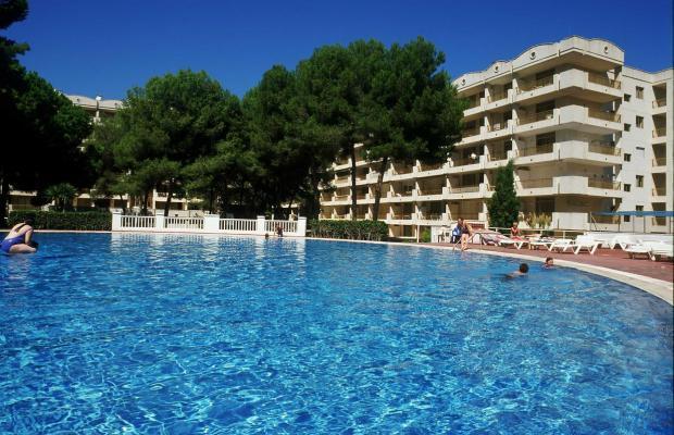 фото отеля Catalonia Gardens изображение №1