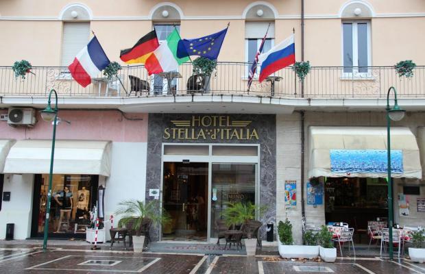 фотографии отеля Stella D' Italia изображение №35