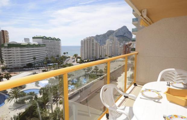 фотографии Apartamentos Ambar Beach изображение №8
