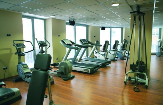 фото отеля Apartamentos del Mar изображение №17
