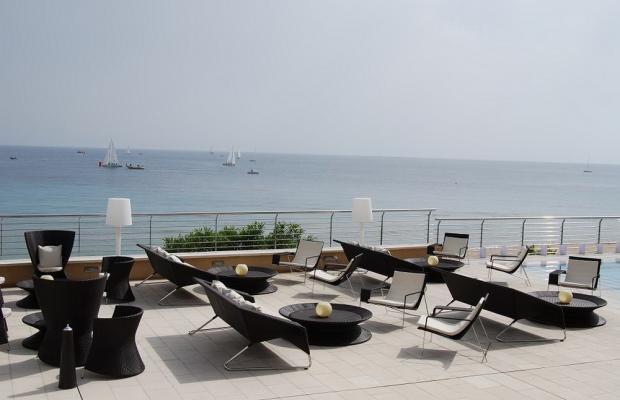 фотографии отеля Apartamentos del Mar изображение №15
