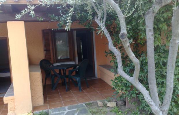 фотографии отеля Residence La Pineta изображение №15
