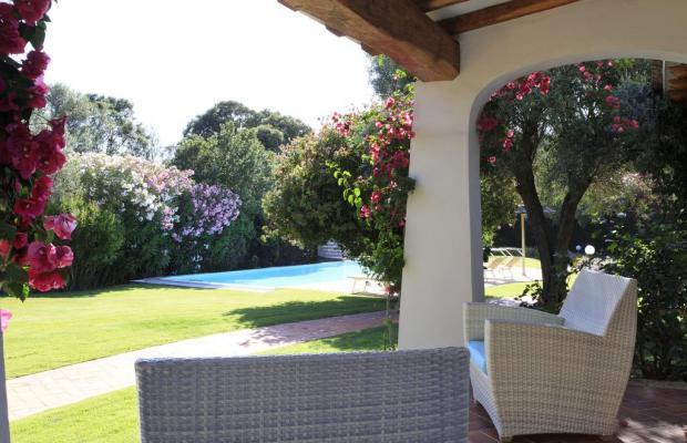 фотографии отеля Hotel La Rocca Resort & Spa изображение №27