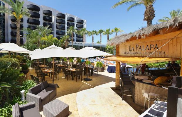 фото отеля Albir Playa Hotel & Spa изображение №21